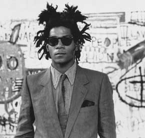 Gary Einloth - Jean Michel Basquiat